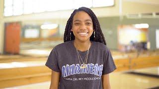 Marina del Rey Middle School - Recruitment Video