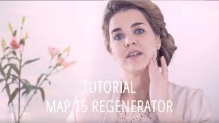 map 15 regenerator