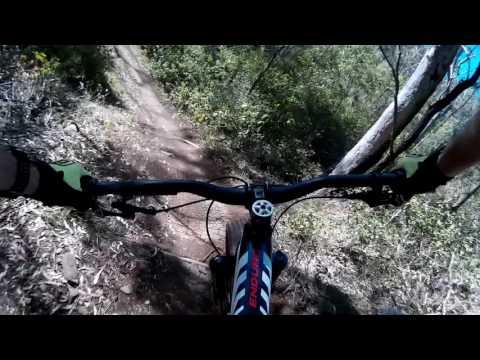 Canyonero Toowoomba MTB Jubilee Park