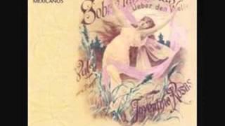 Juventino Rosas: Flores de México (Nadia Stankovitch)