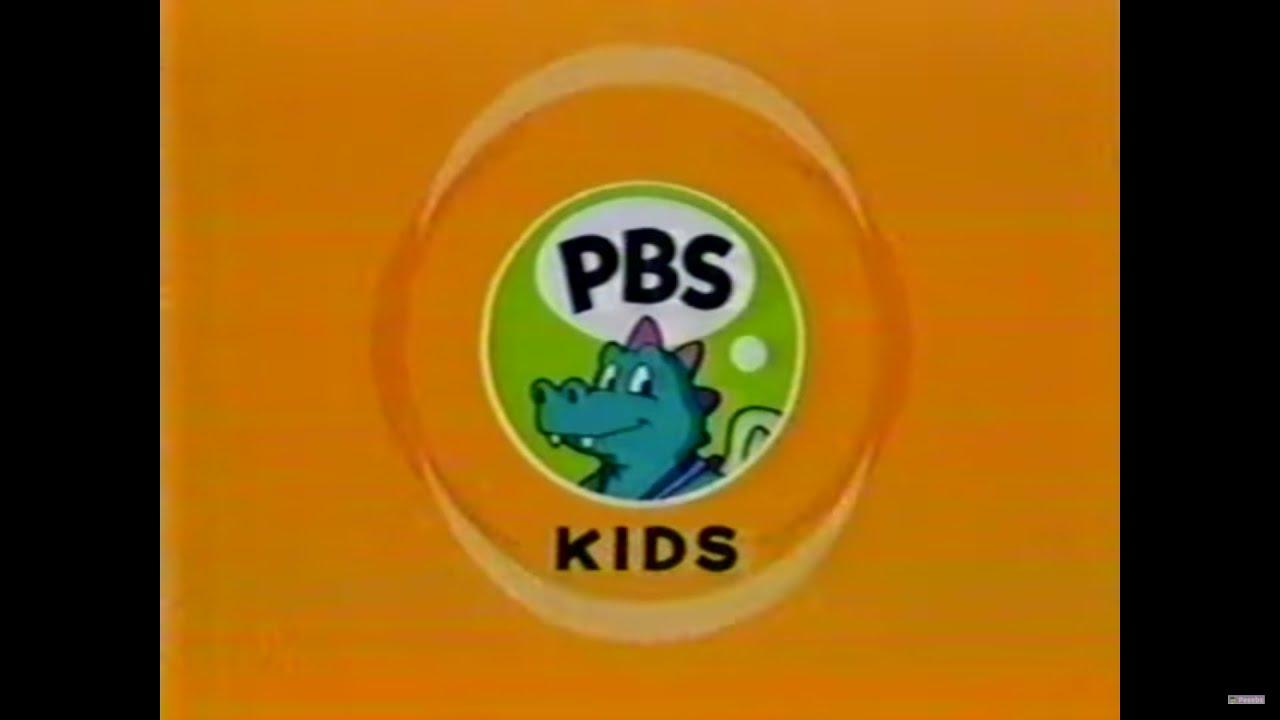 pbs kids dragon tales