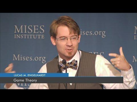 Game Theory | Lucas M. Engelhardt