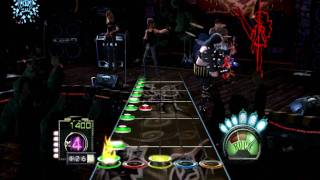 Megadeth - The Skull Beneath the Skin (Guitar Hero)