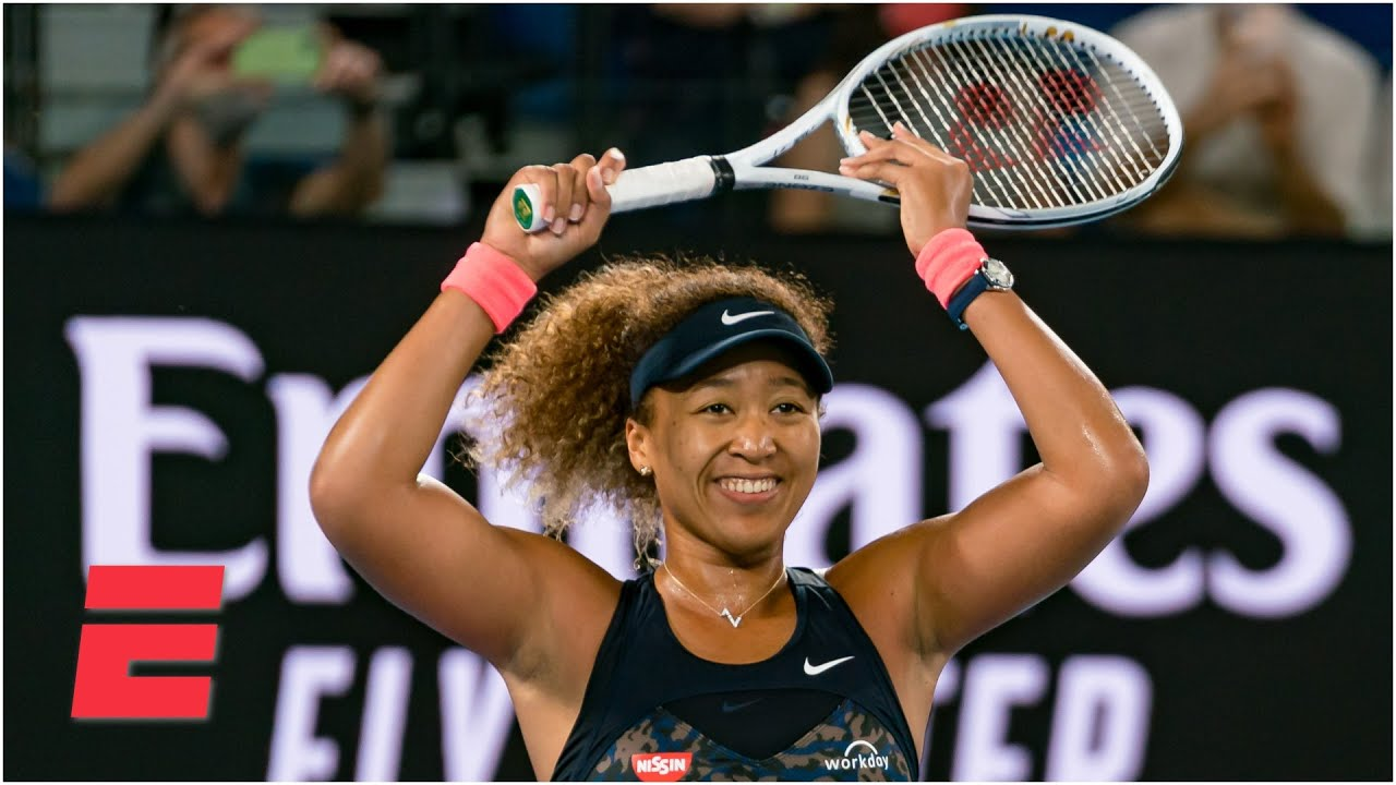 Naomi Osaka wins Australian Open with win over Jennifer Brady | 2021 Australian Open Highlights