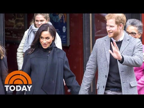 Meghan Markle And Prince Harry Won't Return To Royal Family | TODAY