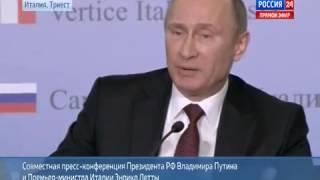 Путин   популярно объясняет ситуацию для евроинтеграторов(, 2013-12-23T09:31:36.000Z)