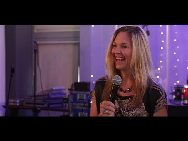 1. Bóg mówi przez sny - Amy Coello (Konferencja Prorocza 17-20.08.2018) KDCZ