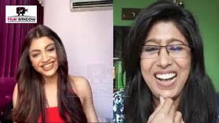 Akanksha Puri EXCLUSIVE IV। Asim jaisa life partner chahiye। Paras ki memory erase karna chahti hu