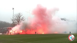Gambar cover Lighttown Madness - Support + Pyro bij de laatste training voor 020-Away