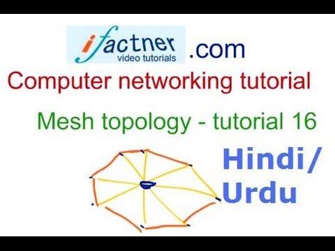 Computer Networking Notes In Urdu Pdf