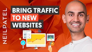 The Fastest Ways to Bring Traffic to a New Website