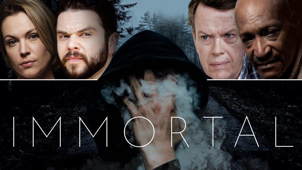 Download Immortal (2019) | Full Movie | Tony Todd | Mario Van Peebles | Dylan Baker | Agnes Brucker