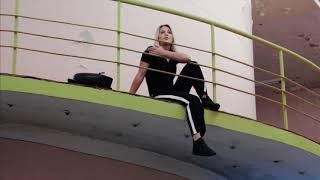Украинская звезда фехтовального спорта Ольга Харлан о спорте и о любимой одежде