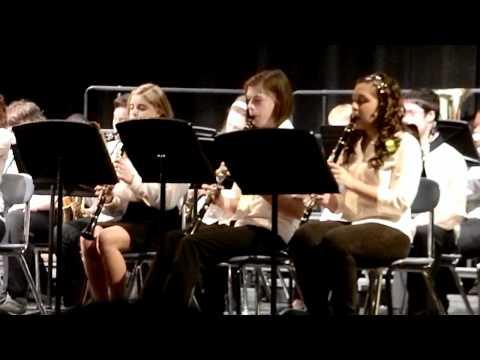 Ansonia High School Band Air For Band