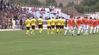 Shirak vs Alashkert FC full match