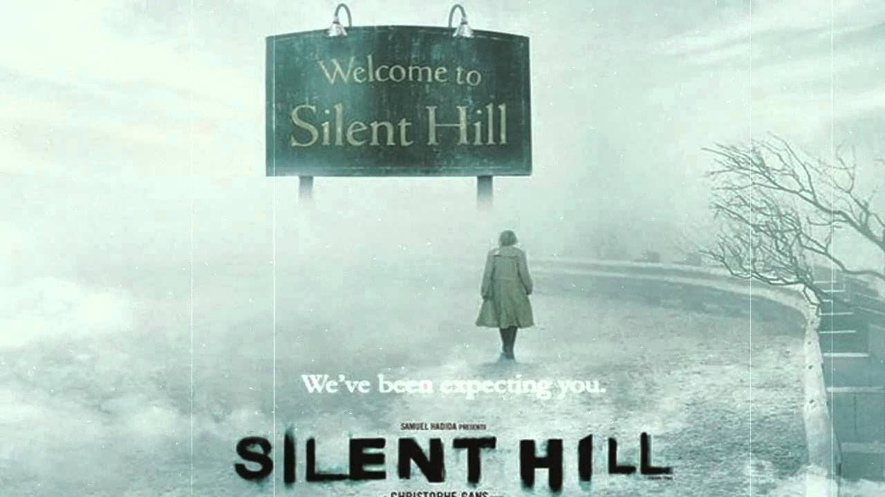 Silent Hill Interviews Youtube