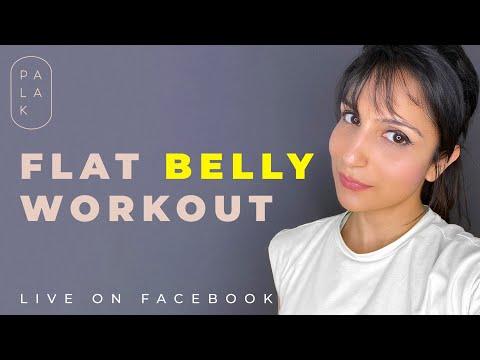 best-tummy-fat-burn-exercises-with-palak