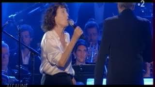 Jane Birkin - L' Anamour