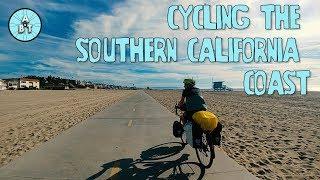 Cycling the Southern California Coast