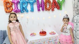 ميلاد ماسة🎉 | happy birthday masa