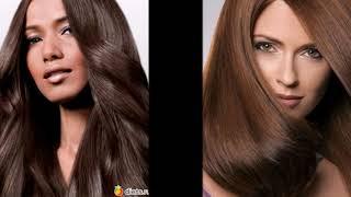 Коричневые цвет волос модный в 2018(, 2018-04-23T08:04:34.000Z)