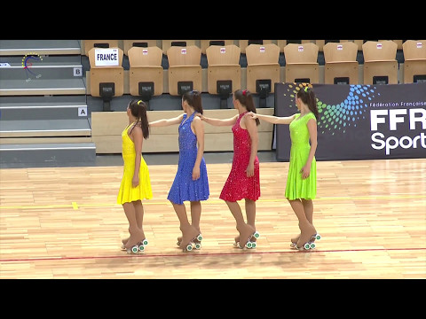 Euro Show Precision