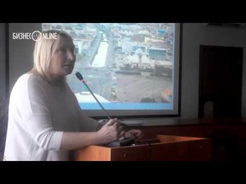 Лекция по истории архитектуры Казани