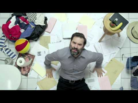ADAM BUXTON - COMING BACK FROM HOLIDAY BLUES (BUG TV)