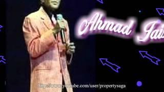 Ahmad Jais - Tak Rela