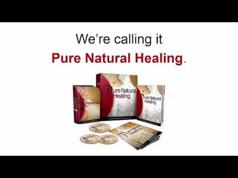 Pure Natural Healing - Ancient Healing Art Cure Everything!