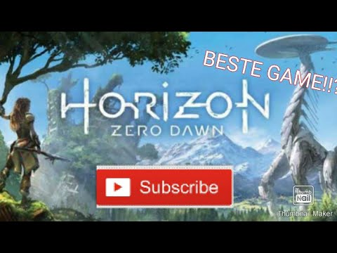 Horizon Zero Dawn Beste Rüstung