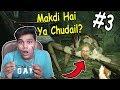 Ye Chudail Hai Ya Makdi Resident Evil 7 Part 3 BeastBoyShub Funny Moments Scary mp3