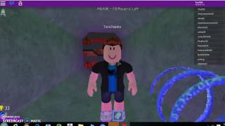 Roblox - How to get the M3g4 Bot!!! - Flood Escape
