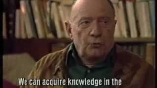 Jacques Ellul - The Betrayal by Technology part 1 of 6