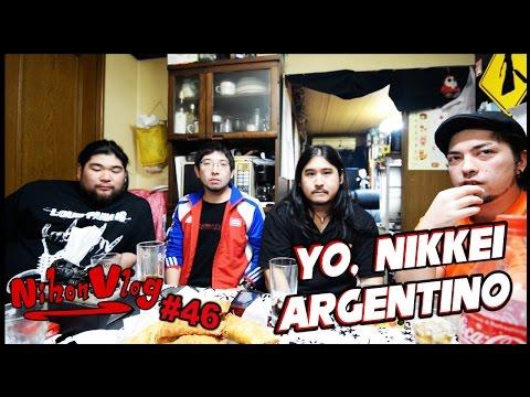 YO, NIKKEI ARGENTINO - Ser de familia japonesa en Argentina [NihonVlog 46]