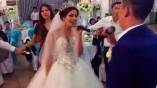 Свадьба в Актобе  Ануар&Айнур