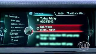 Bmw Genuine Media Snapin Adapter iphone 6 Music/lightning
