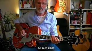 Please don`t tell me how the story ends  (Bobby Bare cover)