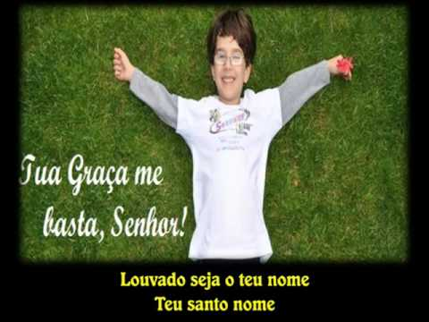 Gabriela Rocha- Teu Santo Nome Playback Legendado