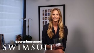 Dani Seitz Casting Call | Sports Illustrated Swimsuit 2016