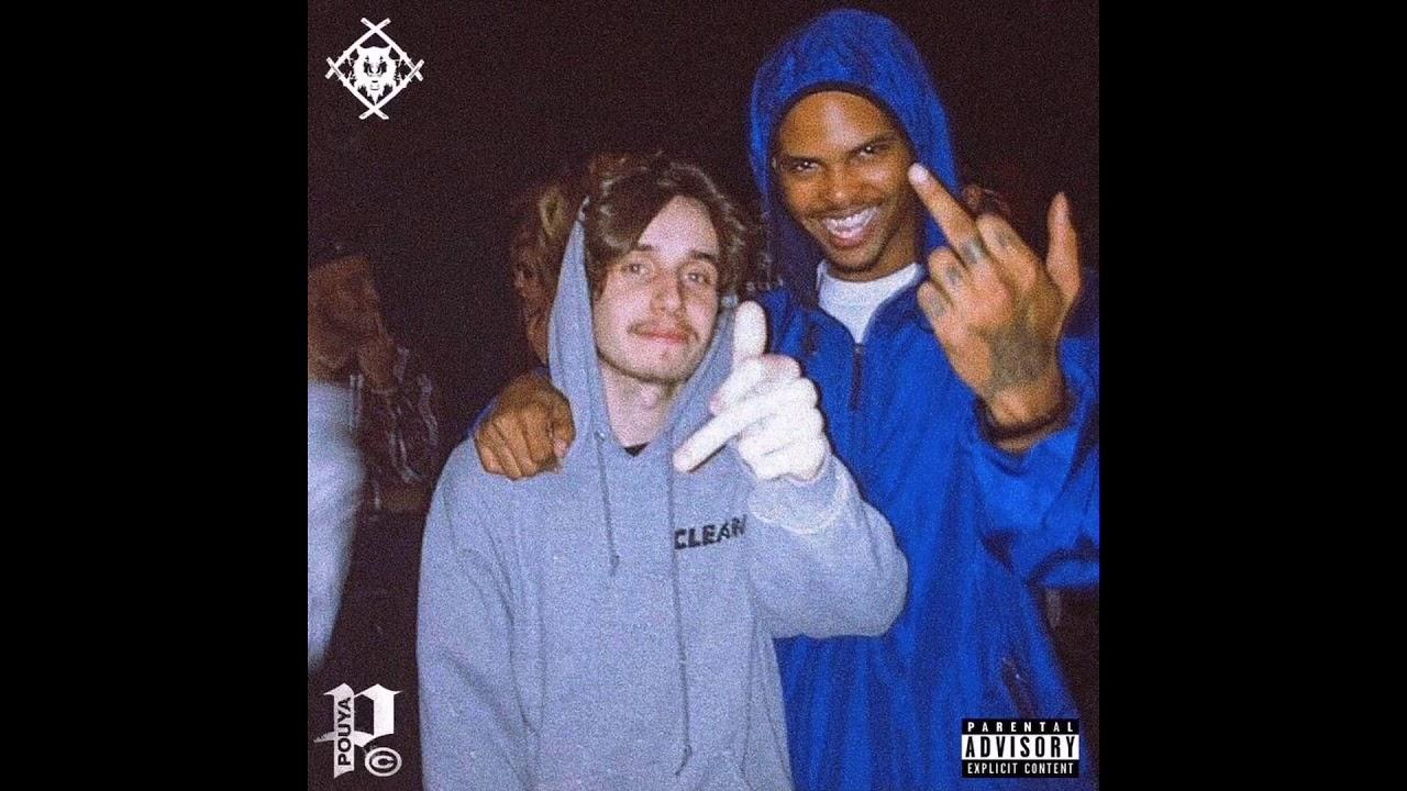 Download Xavier Wulf x Pouya - whatever mane