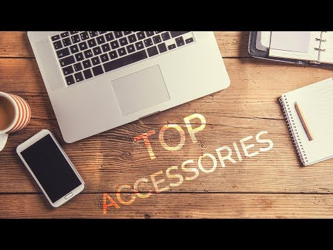 Best Cell Phone Accessories for iPhone and Android [Summer 2017]