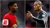 Premier League Predictions: Can Manchester United stun Liverpool?   ESPN FC