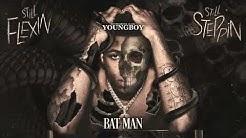 YoungBoy Never Broke Again - Bat Man [Official Audio]