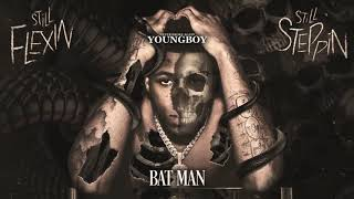 YoungBoy Never Broke Again - Bat Man [Official Audio]