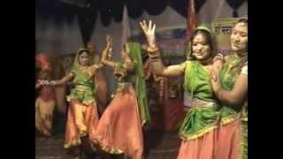 Uttarakhand Tourism Culture - Vandana - Folk Dance - Folk Event - Traditional Dance Song