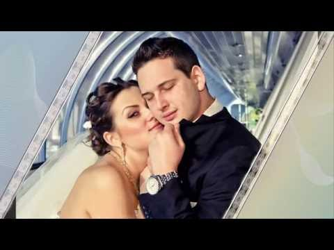 Совет да любовь - свадебный проект ProShow Producer
