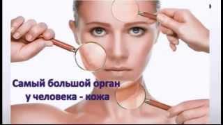 Презентация Вадима Комарова компании JeunesseGlobal