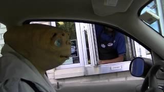 STONE COLD E.T. - Stone Cold ET White Castle Drive Thru