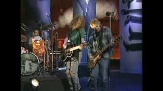 Soul Asylum - Runaway Train - 1993 On Jools Holland
